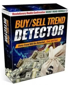 Buy sell trend detector forex