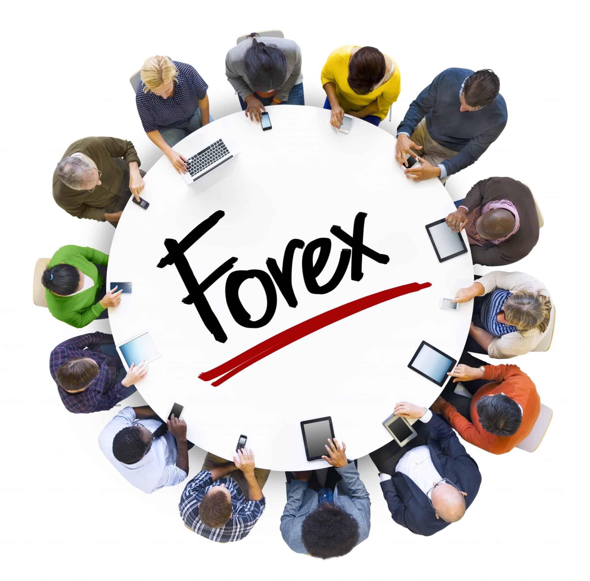 Forex se exchange
