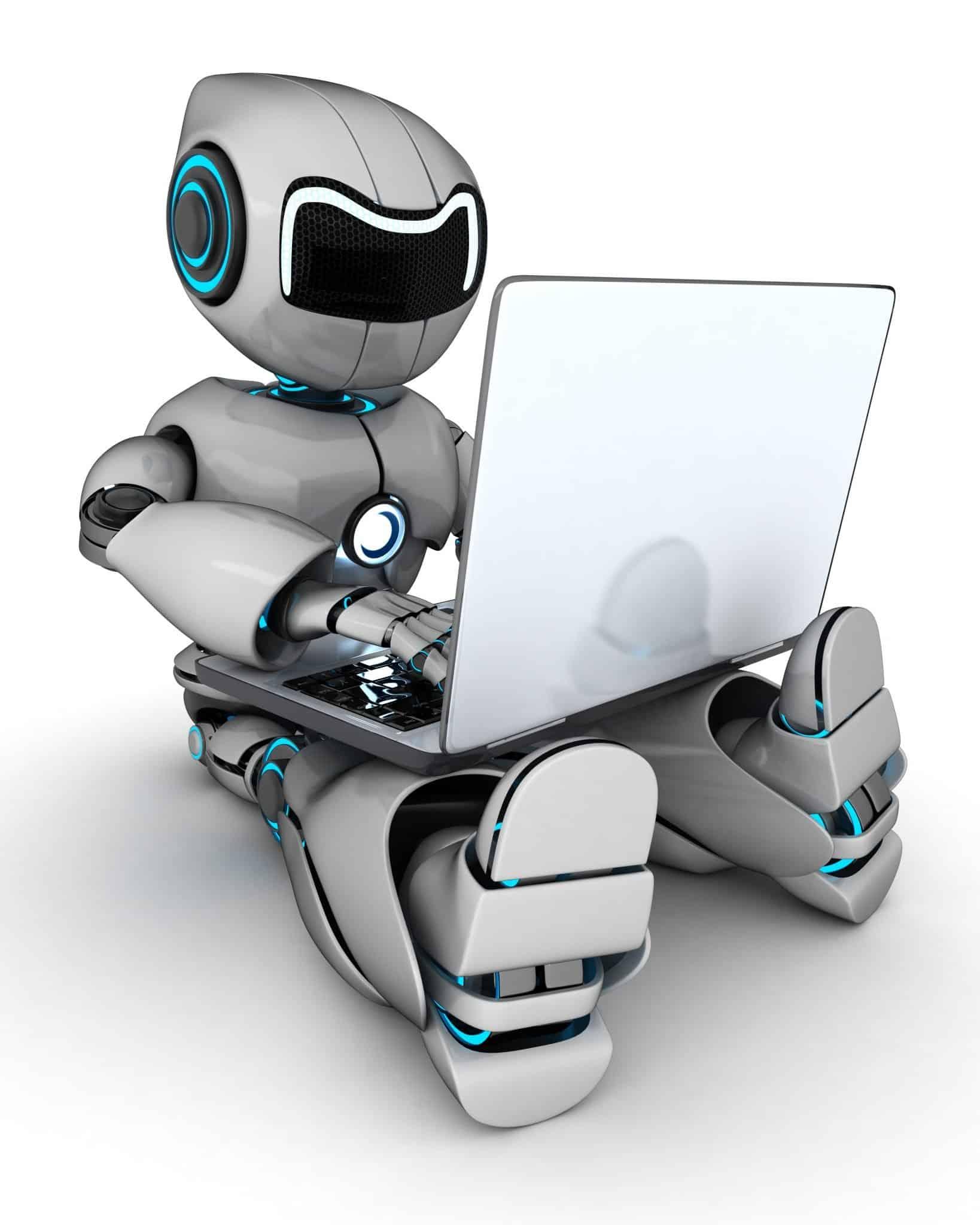 ¿Qué son los Robot Forex?