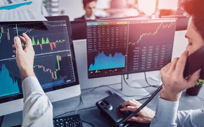 Escoger un broker online