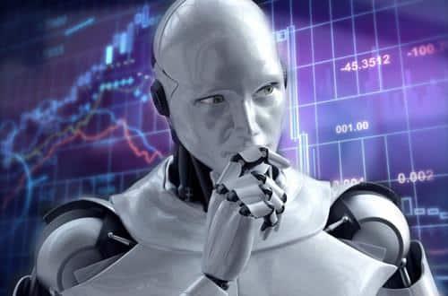 robot forex think